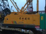 使用されるか、または第2Hand 50tons Sumitomo Hydraulic Crawler Crane Truck Craneの地勢Crane (LS-118RH)