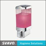 Ручной распределитель мыла с ясным баком (V-8121)