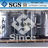 Machine d'azote de grande pureté (PN)