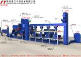 AVW-Serien trocknen den Walzengranulierer, der für Düngemittelpuder geeignet ist
