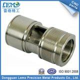 Peças de giro do CNC da precisão com chapeamento do zinco/nó (LM-169S)