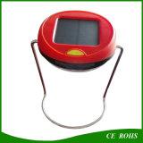 アフリカの子供のためのUSBの料金が付いている携帯用太陽読書ランプの太陽机表ライト