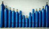 Cilindro ad ossigeno e gas medico GB5099/ISO9809 40L 150bar/250bar