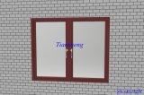 finestra di alluminio della stoffa per tendine 503series per edificio commerciale e residenziale