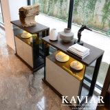 O recipiente de armazenamento moderno luxuoso para a sala de visitas (SU128)