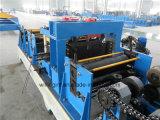 C Z 도리 금속 강철 형성 기계 생산 라인