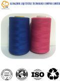 amorçage de couture tourné par faisceau du polyester 40s/2
