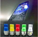 Heiße Selbstlampe T10 W5w 194 LED des Verkaufs-5SMD 5050
