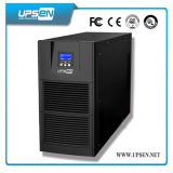 380VAC in drie stadia Online UPS met Power Factor Correction Function