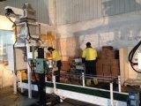Projeto de Cwe, certificação do Ce, a máquina de empacotamento aberta do saco do peso líquido