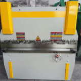 4mm Thick 3 Meter Length Sheet Metal Power Press Brake