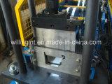 Rolo do conduto pluvial da alta qualidade que dá forma à máquina