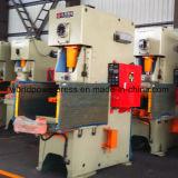 Máquina de perfuração das peças de automóvel do metal de China