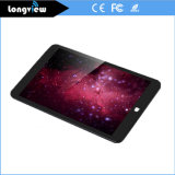Super-Slim 8 pouces Intel Baytrail Win10 Android 5.1 1280X800 2 Go 32 Go Tablet PC