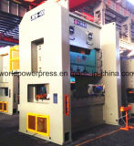 China-doppelte reizbare lochende Maschine