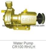 (CR100) Edelstahl/Messing  Marinewärmetauscher-rohes Meerwasser pumpt China