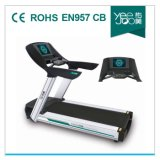 15inch Touch Screen TV Commercial Treadmill (S600)との6.0HP AC Gym Equipment
