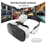 Vidrios de Vr de la realidad virtual de Bobo Vr Z4 de la buena calidad