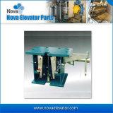 Engranaje progresivo de la seguridad del elevador para el componente de la elevación