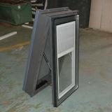 Guichet en verre Kz199 de toit en aluminium de lucarne de qualité