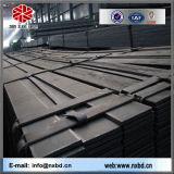 Formati delicati ad alta resistenza della barra piana del acciaio al carbonio/barra piana d'acciaio fatta in Cina