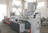 Профессиональная линия штрангпресса трубы из волнистого листового металла изготовления PE/PVC одностеночная