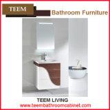Tipo espelhado dos armários e armário de medicina moderno do banheiro do estilo
