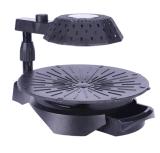 3D Infrarode Lichte Rooster van de Barbecue