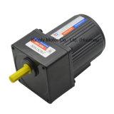 motor del engranaje de reducción de la CA de 6W 15W 25W 40W 60W 90W 120W 110V 220V