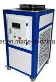 Refrigeratore raffreddato aria per elaborare di plastica