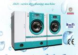 Sgx-reeksen de Machine van het Chemisch reinigen van de Olie