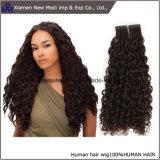 Meilleure prolonge indienne de cheveu de bande de cheveux humains