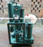 De hoogste Betrouwbare Apparatuur van de Zuiveringsinstallatie van het Recycling van de Olie van Prestaties Diëlektrische (ZY)
