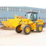 Powerful Engineの3ton Compact Loader W136