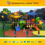 Neues Ocean Theme Durable Outdoor Children Playground für Sale (A-15100)