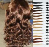 """26 """" pleines perruques de lacet de l'onde 200% de cheveu péruvien profond de densité"""