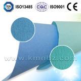 Papel disponible de la esterilización/papel de Crepe/hoja del embalaje