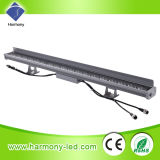 220V 24*1W RGB LED Wall Washer Light