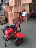 7HP Engranaje-Conducen a cultivador de la sierpe de la gasolina de la potencia de la gasolina