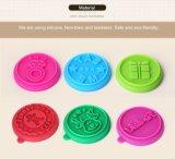 Multi уплотнение печенья силикона качества еды DIY типа