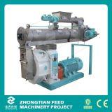 Machine chaude de granule de machine de développement d'alimentation d'engrais de la vente 2016