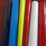 PVC прокатал брезент для крышки Tb567 тележки