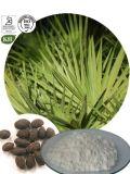 自然なKingherbsの100%はノコギリパルメットが得るのを: 総脂肪酸25%-45%