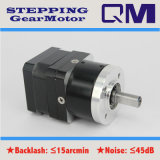 De NEMA17 L=26mm 1:3 da engrenagem do motor deslizante/relação