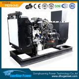 Prix d'approvisionnement d'usine produisant du diesel réglé de groupe électrogène de moteur électrique
