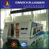 6020 de Scherpe Machine van de Laser van Tablefiber van de uitwisseling
