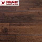 Impermeável AC3 AC4 E1 HDF Laminate Flooring