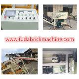 Hydraulische automatische Ziegelstein-Maschine für Haus-Aufbau