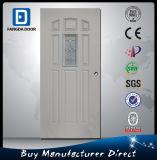 moderne beständige Eisen-Tür, eine andere Wahl als Holz-Entwürfe