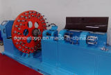 Winding e Wrapping horizontais Machine/USB3.1 Cable Making Machine